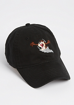 Tornado Taz Dad Hat