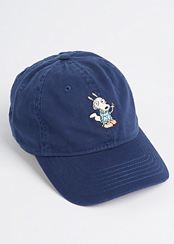 Rocko Dad Hat