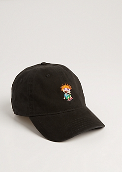 Chuckie Baseball Hat