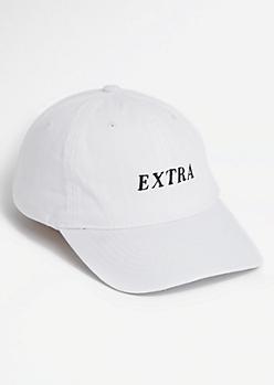 Extra Dad Hat