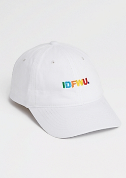 IDFWU Dad Hat