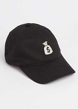 Money Bag Dad Hat