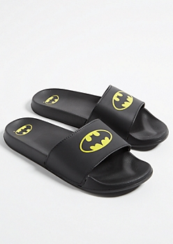 Black Batman Slides