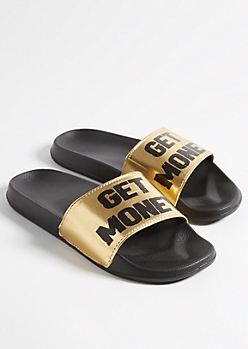 Gold Get Money Slides