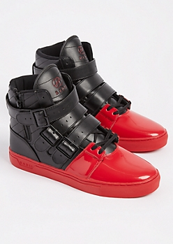 Blood Dip Straight Jacket Sneakers