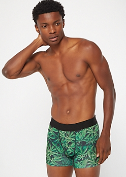 Weed Print Active Trunks