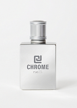 CJ Chrome Cologne