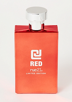 CJ Red Cologne - Limited Edition 3.4 Oz