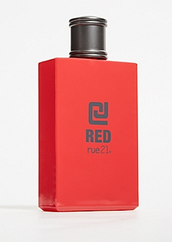 Limited Edition CJ Red Cologne