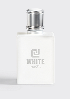 CJ White Cologne