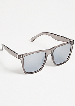 Gray Smoky Sunglasses