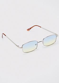 Micro Square Sunglasses