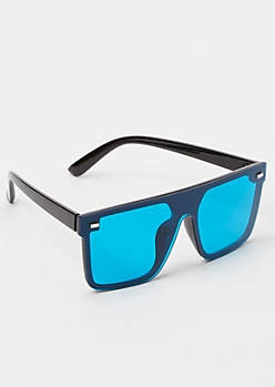 Blue Shield Sunglasses