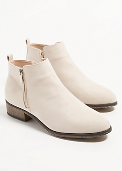 Sand Essential Short Booties