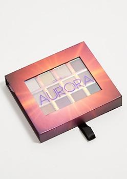 Aurora Glow Eyeshadow Palette