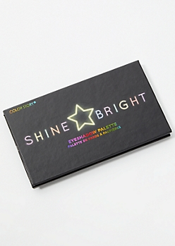 15-Pack Shine Bright Eyeshadow Palette