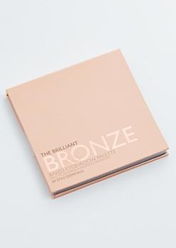 Bronze Baked Eyeshadow Palette