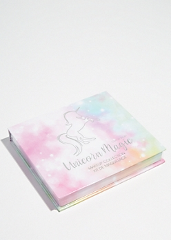 Unicorn Magic Makeup Palette