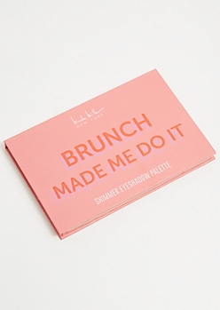 Brunch Made Me Do It Eyeshadow Palette