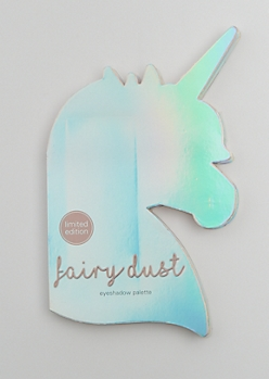 Fairy Dust Eyeshadow Palette