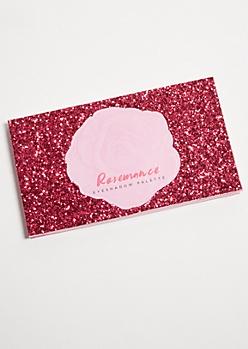 18-Pack Rosemance Eyeshadow Palette