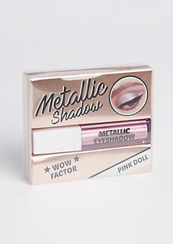 Pink Doll Metallic Liquid Eyeshadow