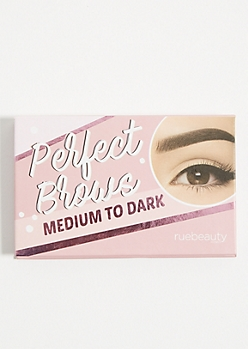 Perfect Brow Compact in Medium to Dark