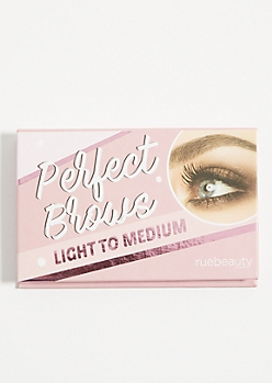 Perfect Brow Compact in Light to Medium