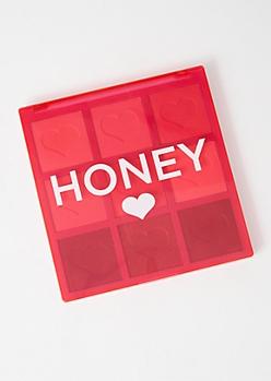 Honey Eyeshadow Palette