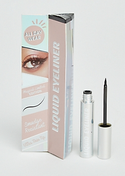 Holographic Liquid Eye Liner