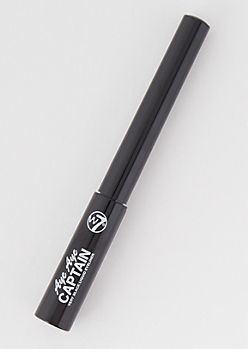 W7 Very Back Liquid Eyeliner
