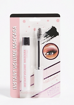 Black Instant Volume Mascara