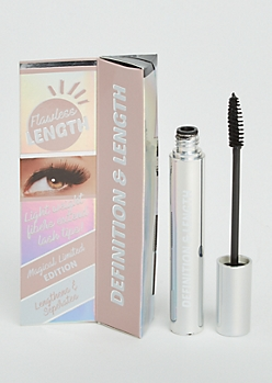 Holographic Definition & Length Mascara
