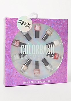 10-Pack Nail Polish Gift Set