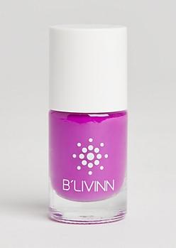 Ultraviolet Nail Polish