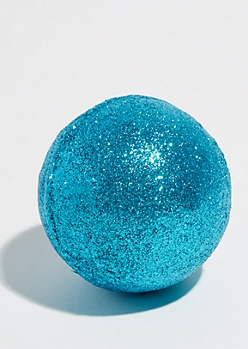 Blue Glitter Sea Breeze Bath Bomb