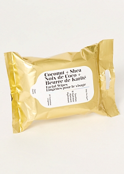 Gold Cleansing Towelettes