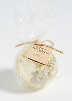 Botanic Everlasting Lavender Bath Bomb