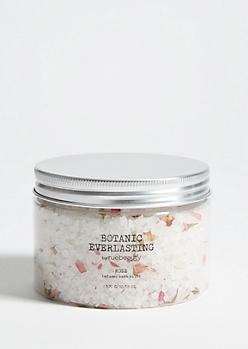 Botanic Everlasting Rose Bath Salts