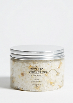 Botanic Everlasting Daisy Bath Salts