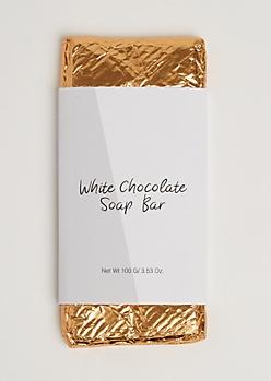 White Chocolate Soap Bar