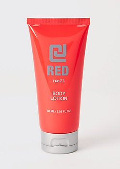 CJ Red Body Lotion