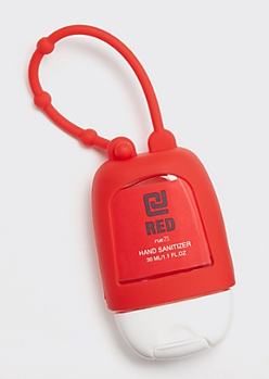 CJ Red Hand Sanitizer