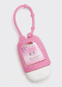 Pink Ice Hand Sanitizer