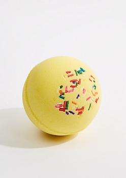 Pineapple Party Bath Bomb