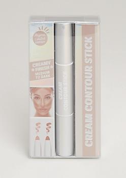 Medium to Dark Cream Contour Stick