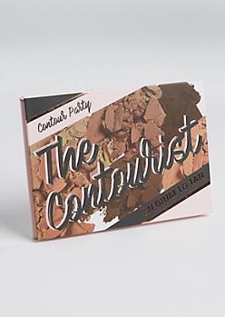 The Contourist Medium to Tan Kit