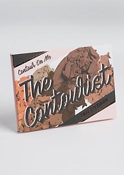 The Contourist Tan to Dark Kit