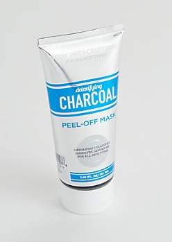 Charcoal Detoxifying Peel Off Face Mask