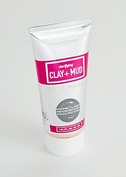 Clay Mud Clarifying Face Mask